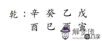 趙本山弟子小沈陽生日五行八字命格分析