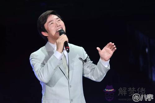 臺灣小哥費玉清生辰八字命盤分析,看為何沒有結婚運勢?