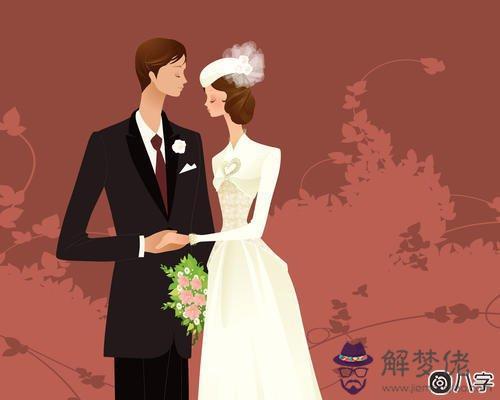 情侶姻緣線與愛情可透視在八字中