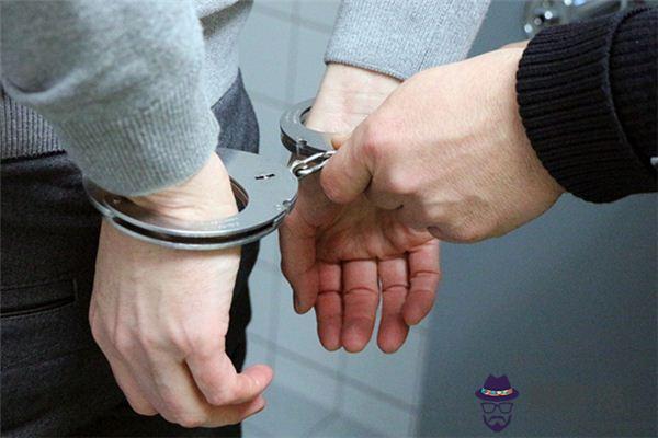 發夢夢到親人犯罪是什麼預兆