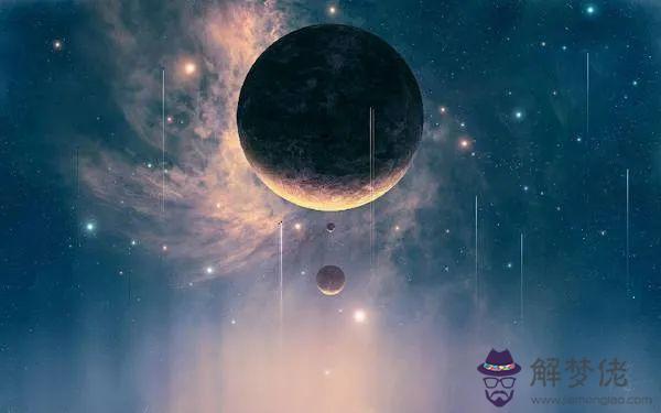 紫微斗數常見五大主星的情況